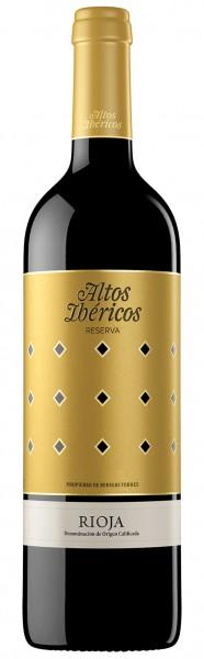 Altos Ibéricos Reserva Miguel Torres DOCa Rioja