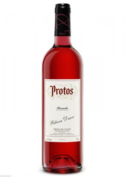 Protos Rosado (Clarete)