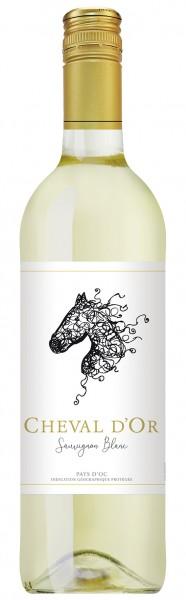 Cheval D'Or Sauvignon Blanc