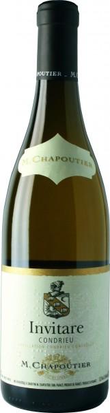 M. Chapoutier Invitare Condrieu AOC