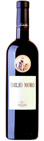 Emilio Moro Tinto