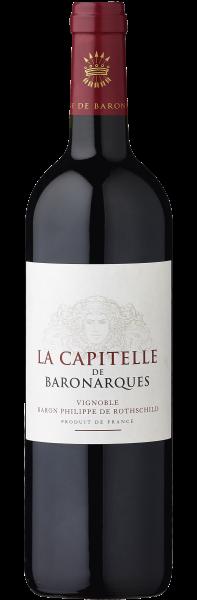 Domaine de Baronarques La Capitelle de Baronarques Limoux AOC