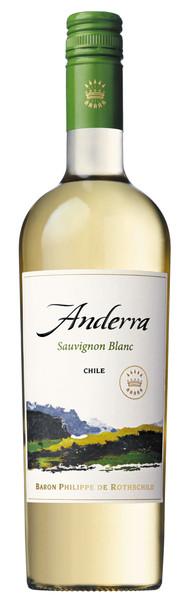 Anderra Sauvignon Blanc