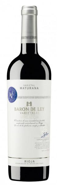2015 Varietal Maturana BARON DE LEY DOCa Rioja