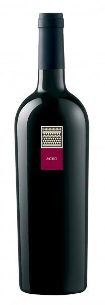 Moro - Rosso Cannonau di Sardegna DOC MESA
