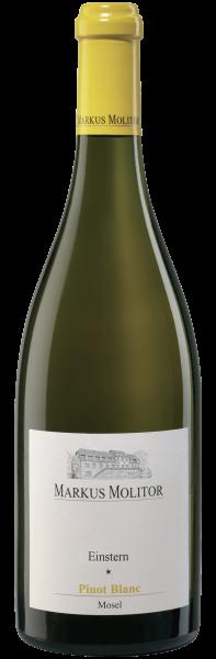 Markus Molitor Einstern Pinot Blanc