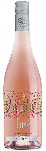 Laroche Rosé La Chevalière