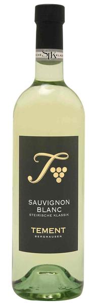 2015 Sauvignon Blanc Steirische Klassik Weingut Tement