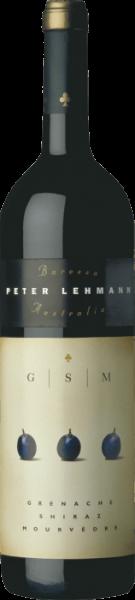 Peter Lehmann GSM Barossa Shiraz Grenache