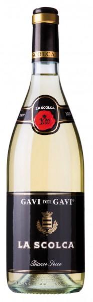 La Scolca Gavi Dei Gavi (Black Label)