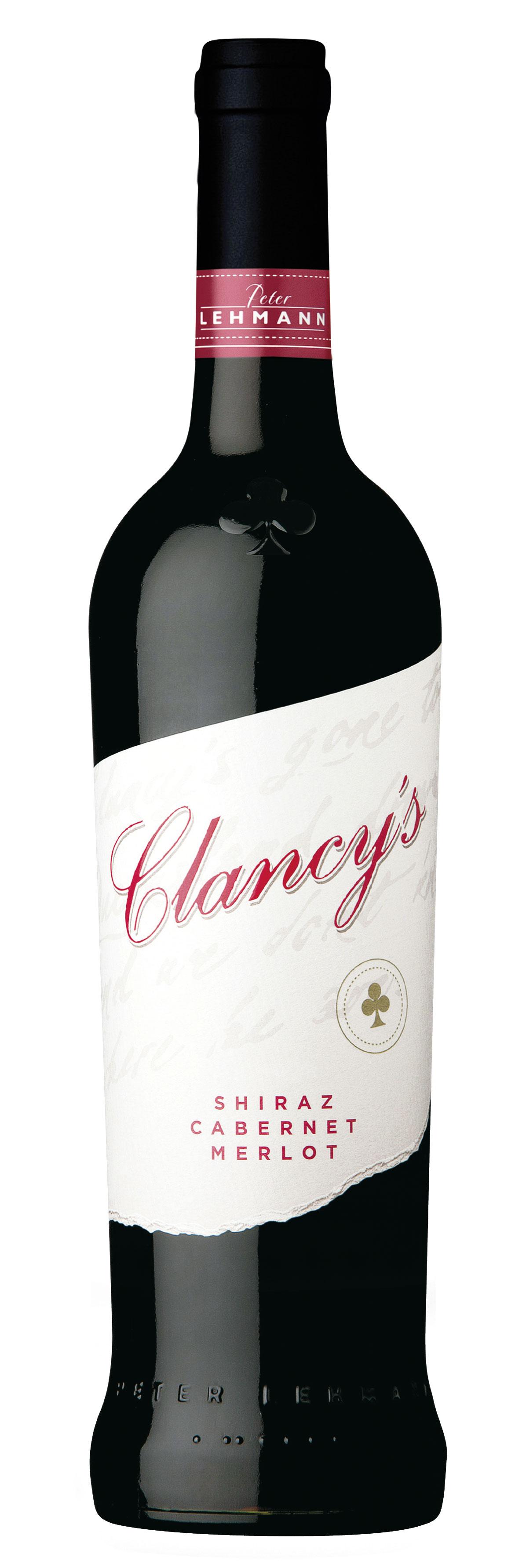 2013 Clancy's Red Peter Lehmann Wines