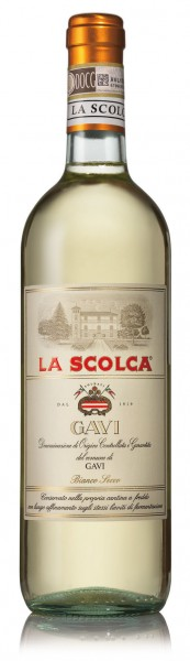 La Scolca Gavi La Scolca (White Label)