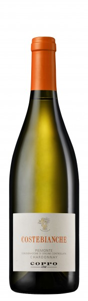 Coppo Chardonnay Piemonte Costebianche