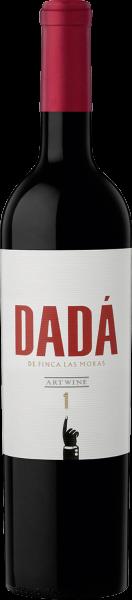 Bodega Finca Las Moras Dada Art 1