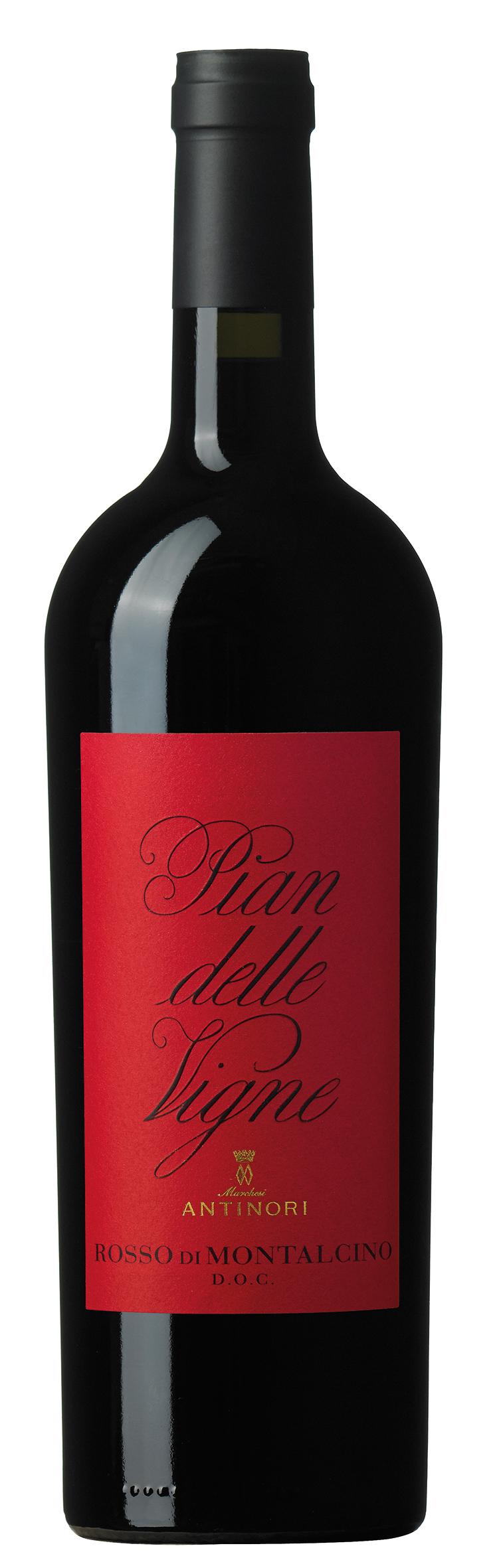 2014 Pian delle Vigne Rosso di Montalcino DOC Antinori - Tenuta Pian delle Vigne