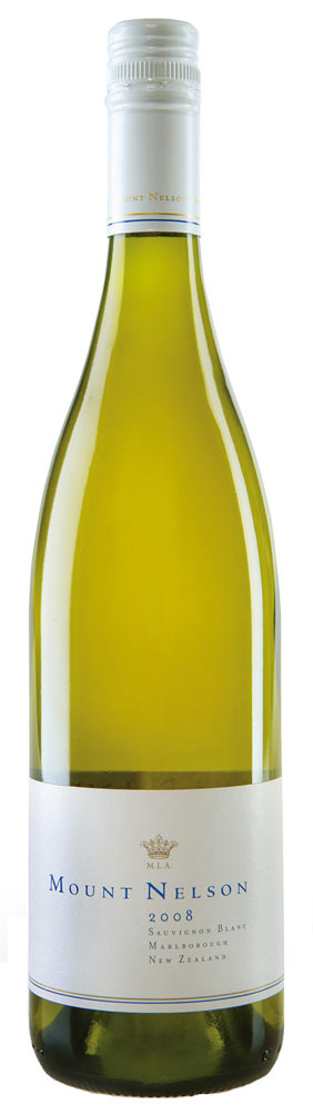 Sauvignon Blanc Mount Nelson 2015 Marlborough
