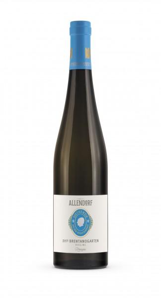 Allendorf Goethewein Winkeler Brentanogarten Riesling