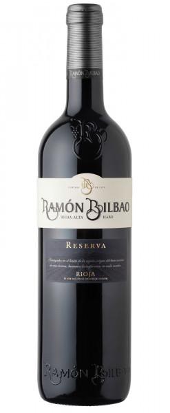 Ramón Bilbao Rioja Reserva (Tempranillo)
