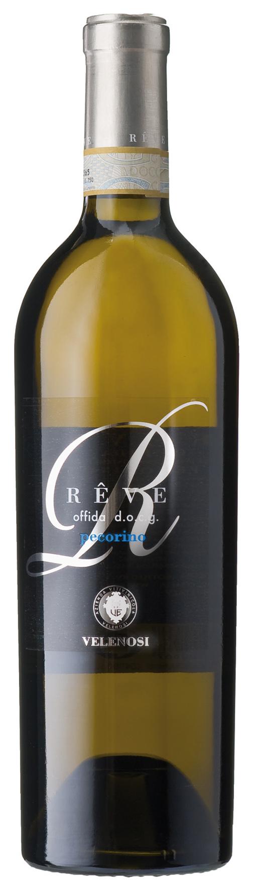 2014 Reve Offida DOC Pecorino Velenosi