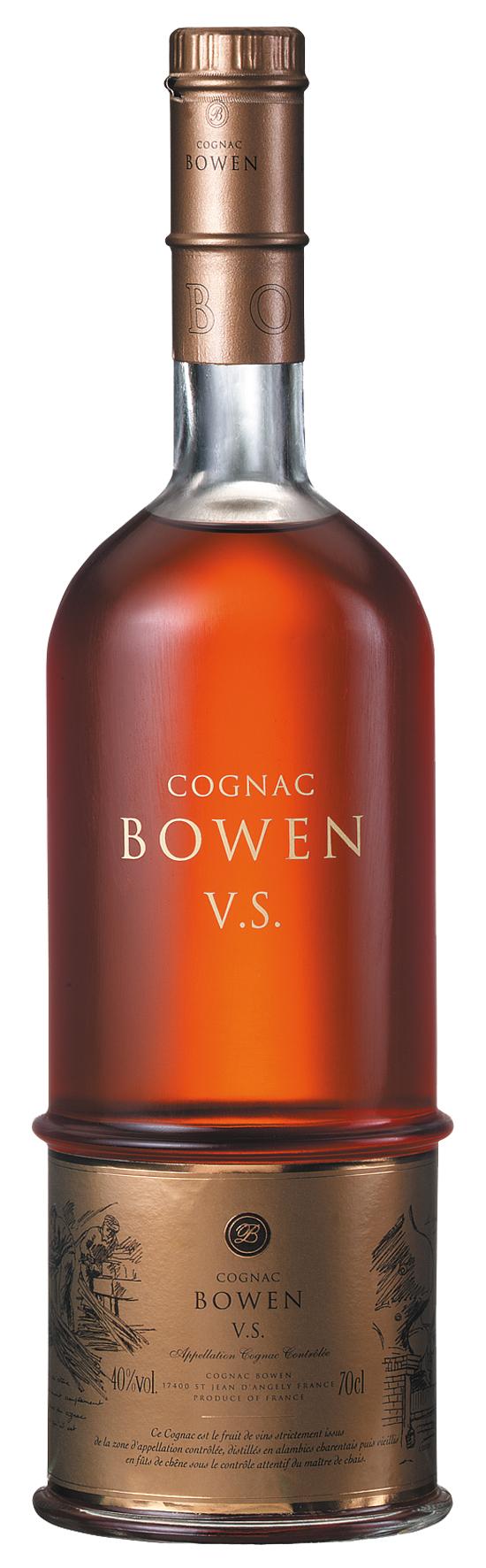 Cognac Bowen VS 2-3 Jahre