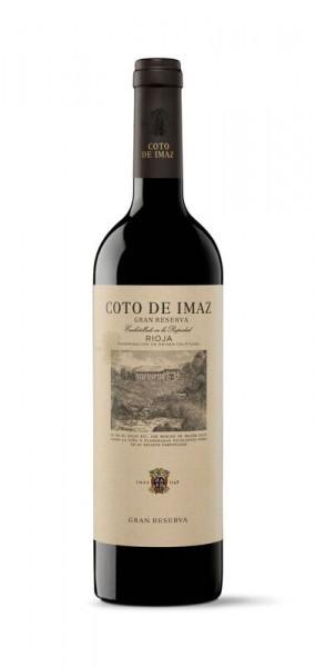 El Coto Imaz Gran Reserva , Rioja D.O.C.
