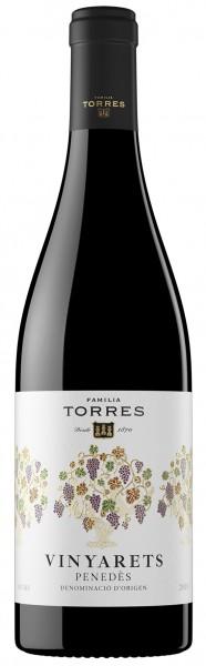 Familia Torres Vinyarets