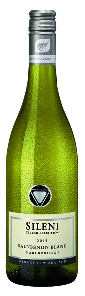 2016 Sileni Cellar Selection Sauvignon Blanc Marlborough