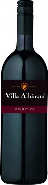 Albinoni Primitivo