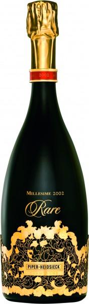 Piper-Heidsieck Champagne Millesimé Rare Brut
