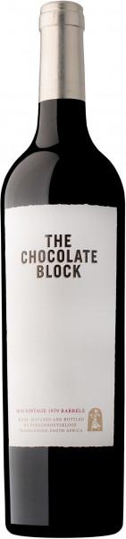 Boekenhoutskloof The Chocolate Block