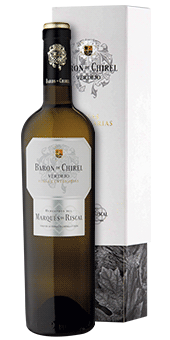 Marqués de Riscal Baron de Chirel Verdejo