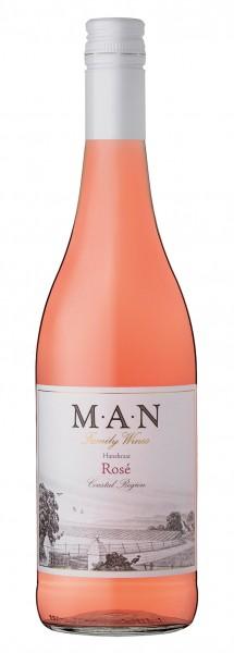 MAN Rosé (Hanekraai)