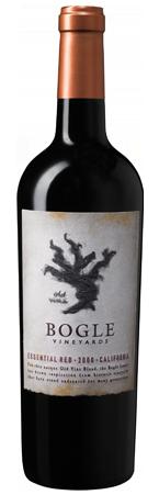 2013 Essential Red Bogle Vineyards Kalifornien