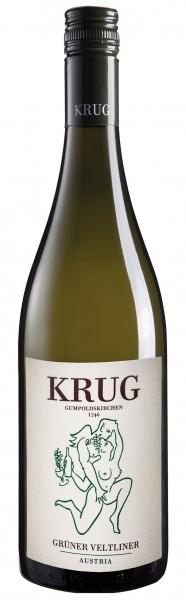 Weingut Krug Grüner Veltliner