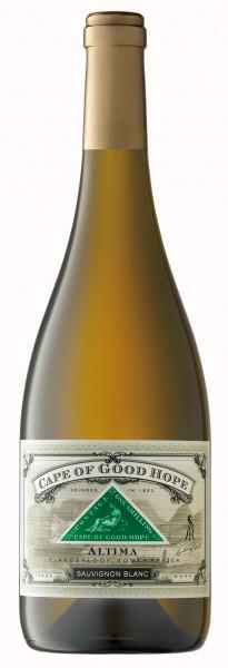 2016 Cape of Good Hope Altima Sauvignon Blanc Anthonij Rupert Wyne