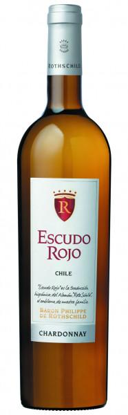 Escudo Rojo Chardonnay Reserva