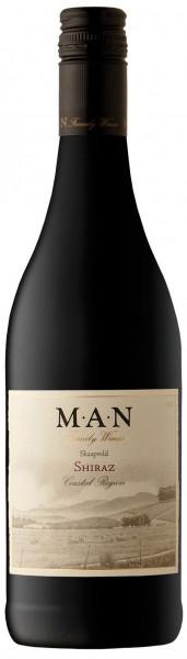 2015 - Skaapveld -Shiraz MAN Family Wines Coastal