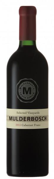Mulderbosch Selected Vineyards Cabernet Franc